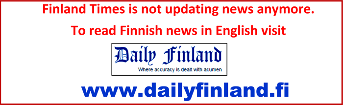 Finland Times Ads