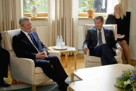 Finland, Germany criticize undemocratic process in Egypt