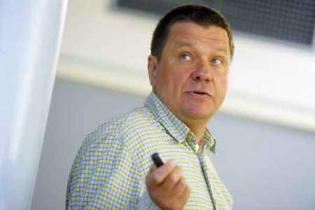 Polish fertilizer sites release huge chemical into Baltic Sea