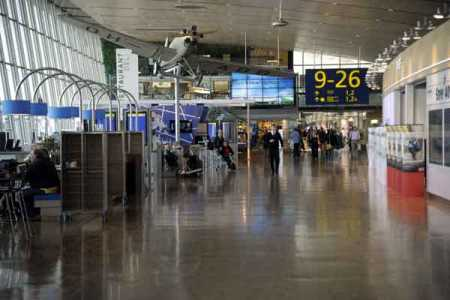 Helsinki Airport to get EUR 200 million development package