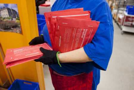 Postal strike expands to Tampere today | national | Finland Times