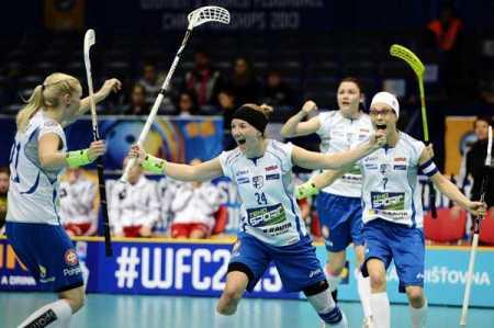 floorball world cup