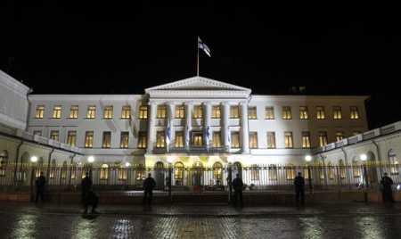 Majority Finns trust President: Survey Report