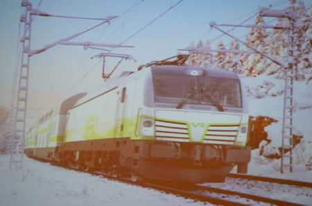 Talks to launch Finland-Sweden rail link on
