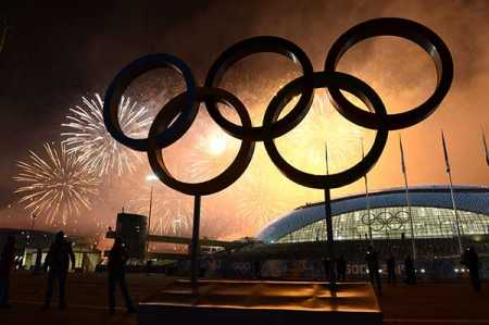 Sochi closes Olympics in the glow of success