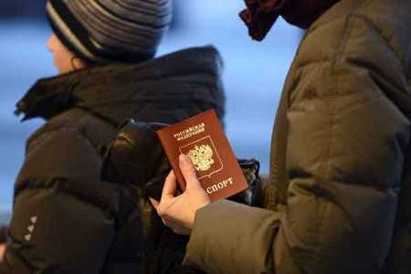 Visa applications from Russia fall drastically