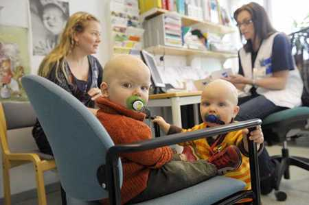 Controversy raised over child benefit cut