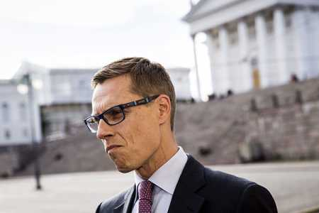 No change likely in foreign policy, NATO issue: Stubb