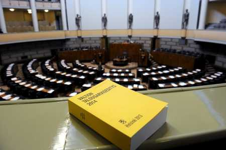 Parties lack guidelines for parliamentary groups