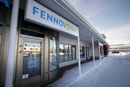 Govt moves to approve Fennovoima