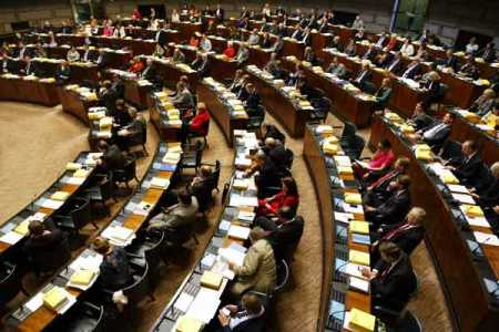 Parliament to centralise voting, limit MP travels