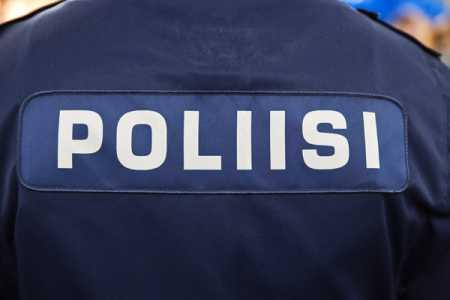 Police officer held in bribery suspicion