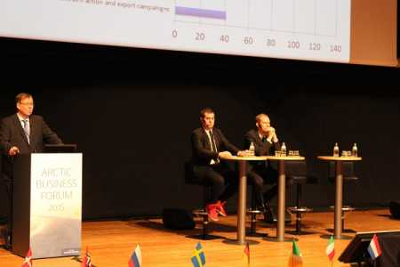 Foreign investments in potential sectors sought