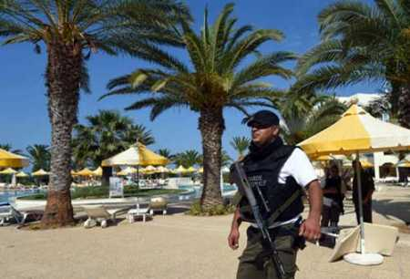 Death toll rises to 37 in catastrophic hotel attack in Tunisia
