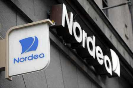 nordea bank internet banking