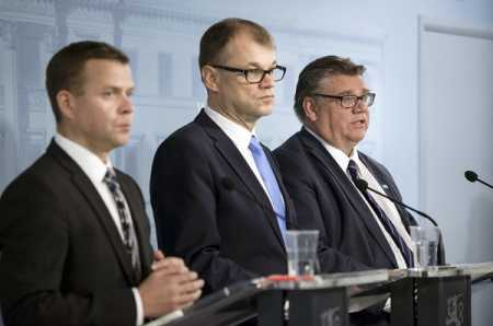 Finland ready to take 2,400 refugees stipulated by EC
