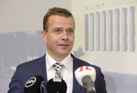 Finland for more responsible refugee transfer in EU