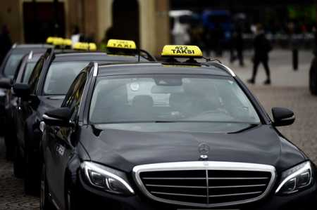Proviso for unlicensed taxi service censured | national | Finland Times