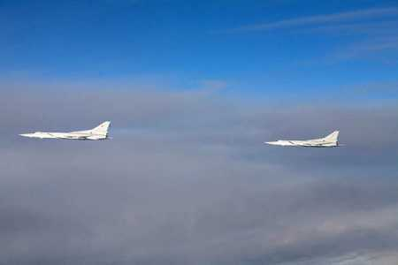 Russia to boost flight safety over Baltic Sea