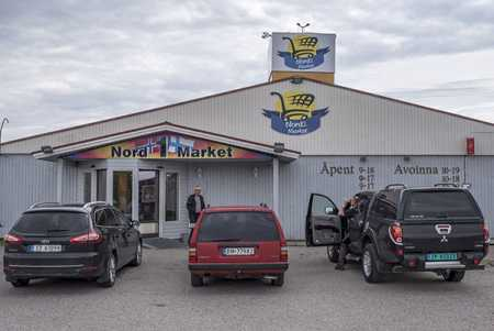 store kukker norsk puling