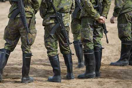 Conscripts' test results may be leaked abroad