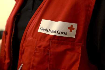 Red Cross to flout rule on refugee families