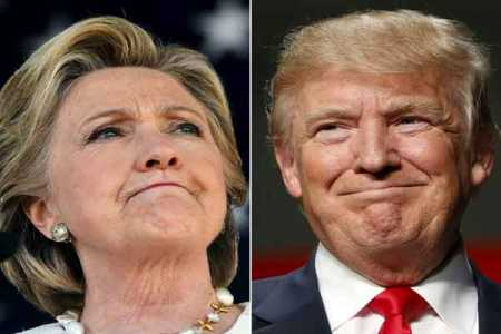 US to elect next President