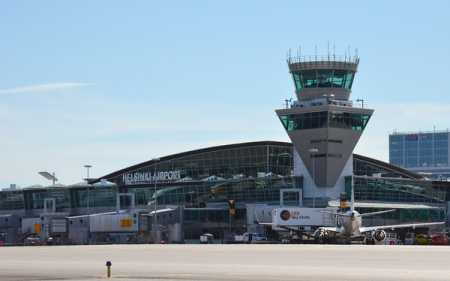 Chinese passengers grow by 7.5% at Helsinki Airport